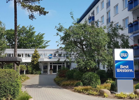 Best Western Hanse Hotel Warnemünde günstig bei weg.de buchen - Bild von 1-2-FLY