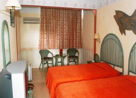 Hotelzimmer mit Fitness im Hotel Roc Santa Lucia