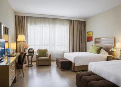 Hotelzimmer mit Animationsprogramm im Nour Arjaan Fujairah