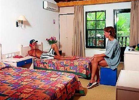 Hotelzimmer mit Tennis im Green Paradise Beach Hotel