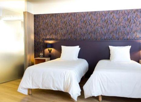 Hotelzimmer mit Familienfreundlich im Hôtel Oceania Le Métropole