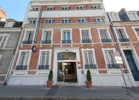 Hotel des Cèdres in Loire-Tal - Bild von TUI Deutschland