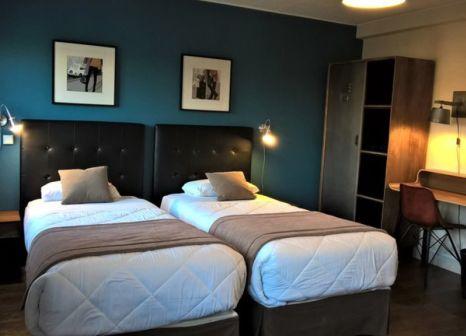 Hotelzimmer mit undefined im Hotel des Cèdres