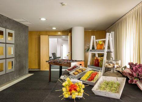 Hotelzimmer mit Clubs im Ayre Hotel Caspe