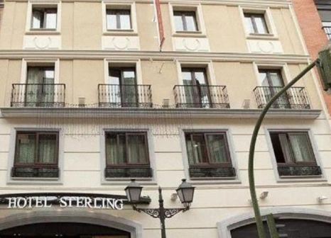 Hotel Sterling in Madrid und Umgebung - Bild von TUI Deutschland