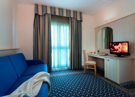 Hotelzimmer mit Tennis im CDH Villa Ducale