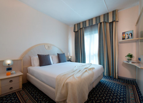 Hotelzimmer mit Aerobic im CDH Villa Ducale