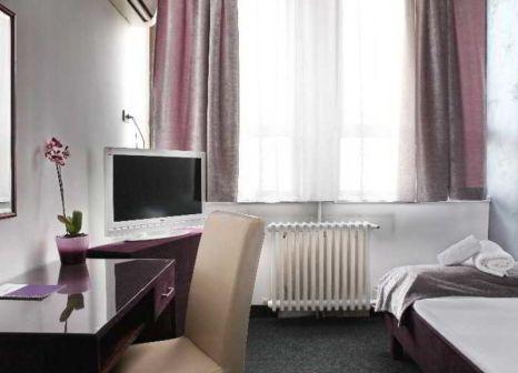 Hotelzimmer mit Clubs im Boutique Tash