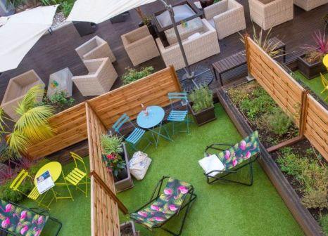 Hotelzimmer mit WLAN im Beau Rivage