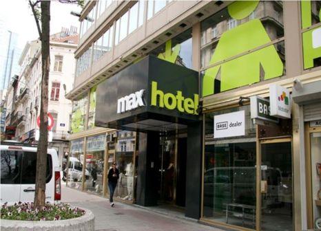 Hotel Max günstig bei weg.de buchen - Bild von TUI Deutschland