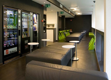 Hotel Max in Brüssel & Umgebung - Bild von TUI Deutschland