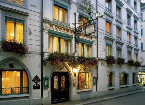 Hotel Wilden Mann 0 Bewertungen - Bild von TUI Deutschland