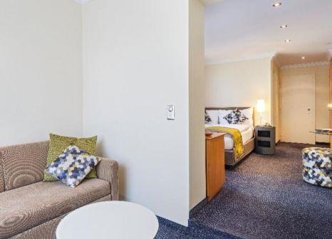 Hotelzimmer mit Fitness im Hotel Seeburg