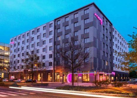 Hotel MOXY Frankfurt Airport günstig bei weg.de buchen - Bild von TUI Deutschland