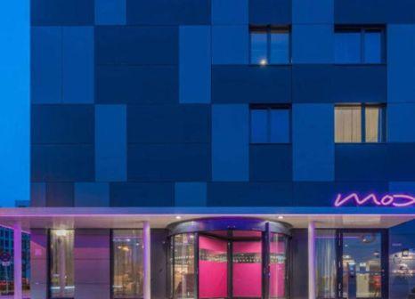 Hotel MOXY Frankfurt Airport in Rhein-Main Region - Bild von TUI Deutschland