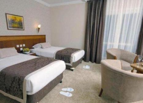 Hotelzimmer im Lion günstig bei weg.de