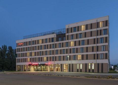 Hotel Hampton by Hilton Freiburg günstig bei weg.de buchen - Bild von TUI Deutschland