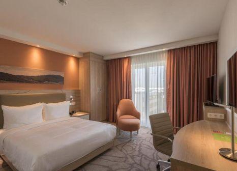 Hotelzimmer im Hampton by Hilton Freiburg günstig bei weg.de
