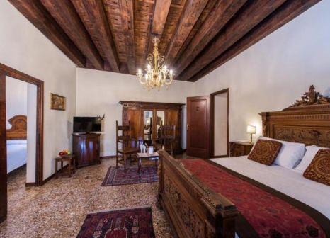 Hotelzimmer mit Kinderbetreuung im Hotel Palazzo Priuli
