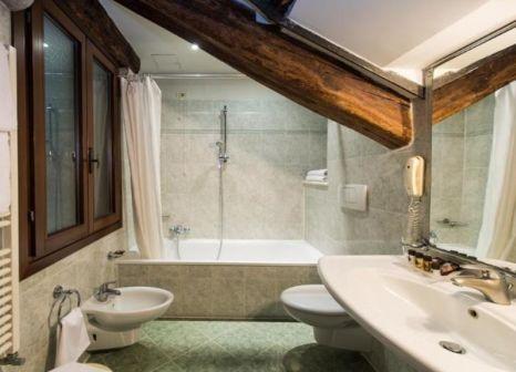 Hotelzimmer mit Klimaanlage im Hotel Palazzo Priuli