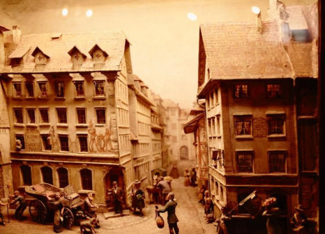 Hotel Wilden Mann in Kanton Luzern - Bild von TUI Deutschland