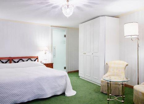 Hotelzimmer mit Internetzugang im Hotel Wilden Mann