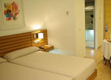 Hotelzimmer mit Fitness im Neptuno