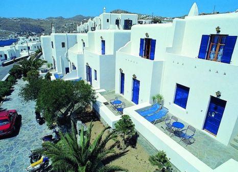 Hotel Aegean Mykonos in Mykonos - Bild von X1-2-FLY