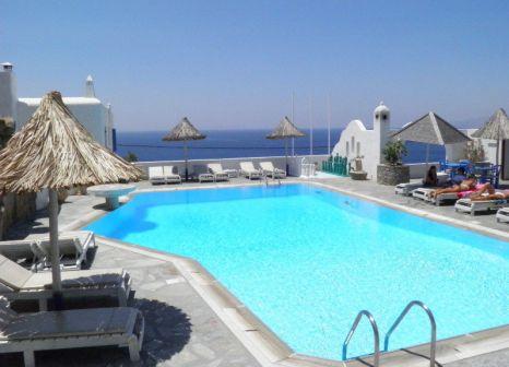 Hotel Aegean Mykonos 294 Bewertungen - Bild von X1-2-FLY