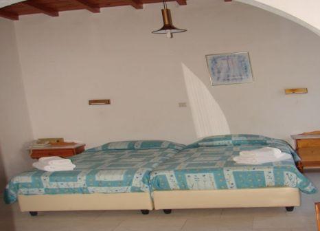 Hotelzimmer mit Fitness im Hotel Aegean Mykonos