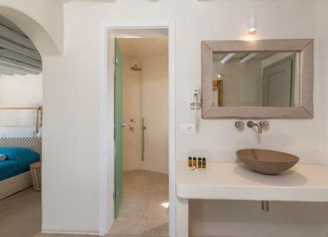 Hotelzimmer mit Wassersport im Hotel Aegean Mykonos