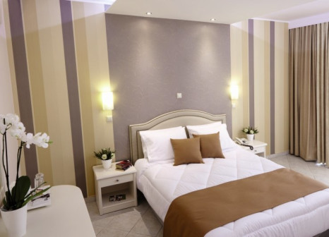 Alia Palace Luxury Hotel Villas In Pefkochori Gunstig Bei Weg De