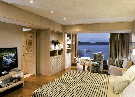 Hotelzimmer mit Yoga im Elounda Bay Palace