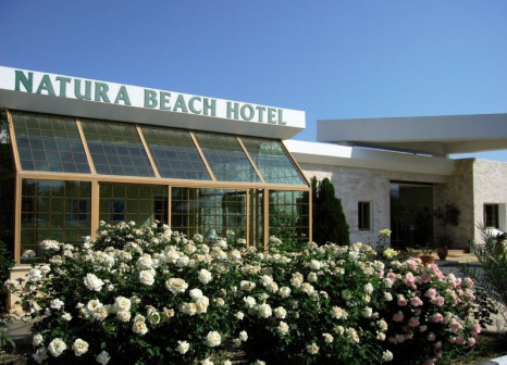 Natura Beach Hotel & Villas in Westen (Paphos) - Bild von FTI Touristik