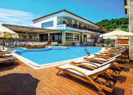Possidi Paradise Hotel in Chalkidiki - Bild von FTI Touristik