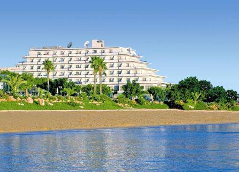 Vrissiana Beach Hotel günstig bei weg.de buchen - Bild von FTI Touristik