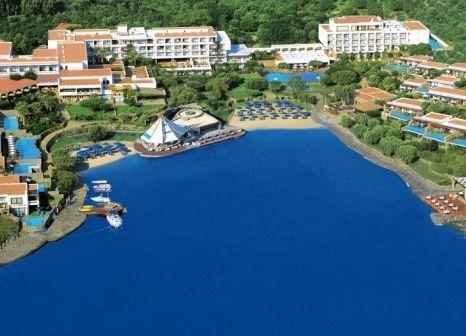 Hotel Elounda Bay Palace in Kreta - Bild von FTI Touristik