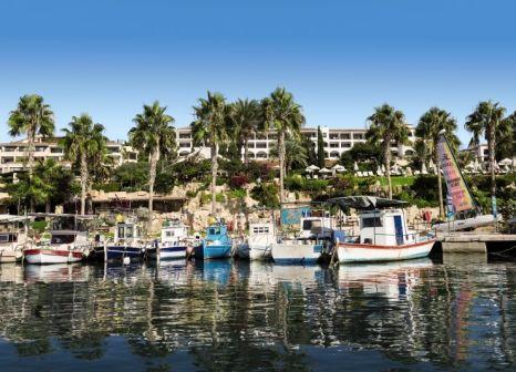 Coral Beach Hotel & Resort günstig bei weg.de buchen - Bild von FTI Touristik