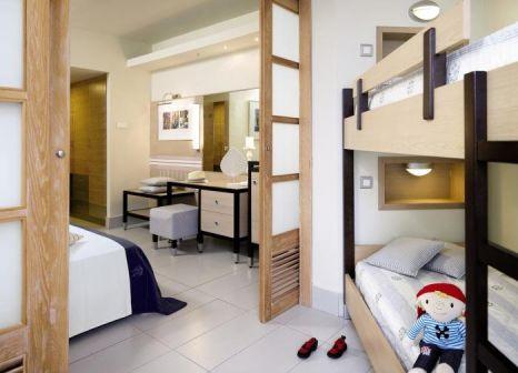 Hotelzimmer mit Mountainbike im Esperides Beach Family Resort