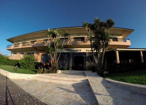 Pegasus Hotel günstig bei weg.de buchen - Bild von FTI Touristik