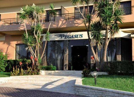Pegasus Hotel in Korfu - Bild von FTI Touristik