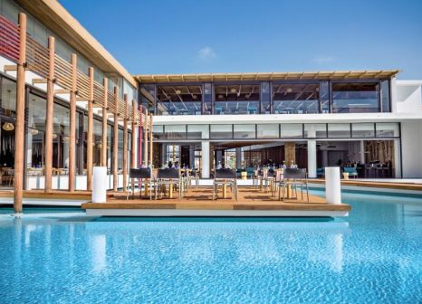 Hotel Stella Island Luxury Resort & Spa in Kreta - Bild von FTI Touristik