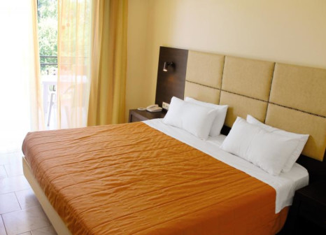 Hotelzimmer im Pegasus Hotel günstig bei weg.de
