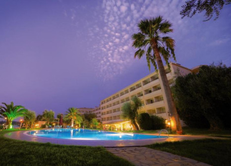 Elea Beach Hotel günstig bei weg.de buchen - Bild von FTI Touristik