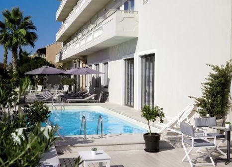 "Mayor Mon Repos Palace ""Art Hotel"" in Korfu - Bild von FTI Touristik"
