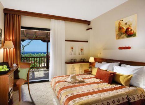 Hotelzimmer mit Fitness im Blue Dolphin Hotel