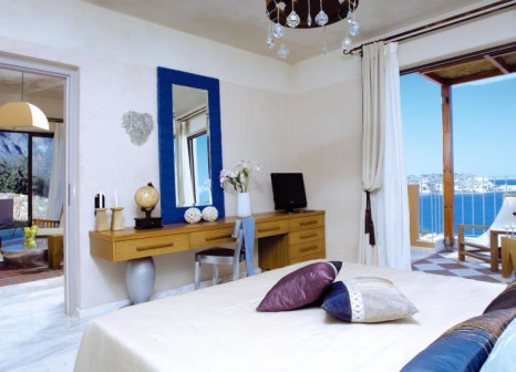 Hotelzimmer im Domes of Elounda günstig bei weg.de