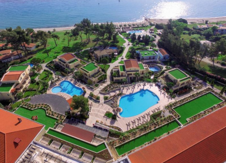 Aegean Melathron Thalasso Spa Hotel 447 Bewertungen - Bild von FTI Touristik