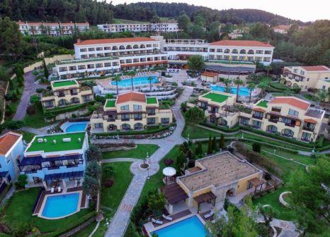 Aegean Melathron Thalasso Spa Hotel günstig bei weg.de buchen - Bild von FTI Touristik