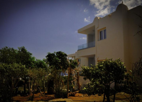 Elounda Waterpark Residence Hotel in Kreta - Bild von FTI Touristik